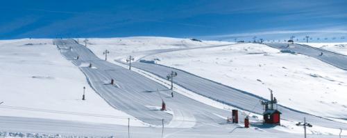 Serra-da-Estrela-ski